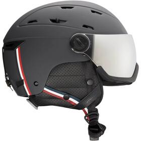 Rossignol Allspeed Visor Impacts Helmet Men strato blue